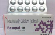 Rosupal - 10 Tab